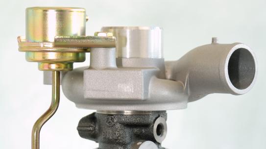 Cos'è un Turbocompressore?